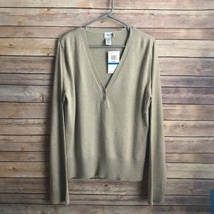 Calvin Klein CK Pullover Sweater Sz XL.  NWT